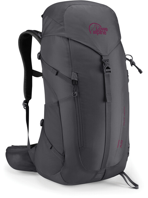 Lowe Alpine Airzone Trail ND24 Backpack Women iron grey